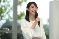 テレ朝女子アナカレンダーお渡し会画像8