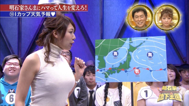 Iカップ気象予報士1