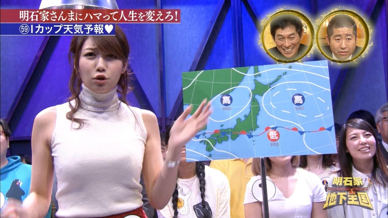 Iカップ気象予報士5