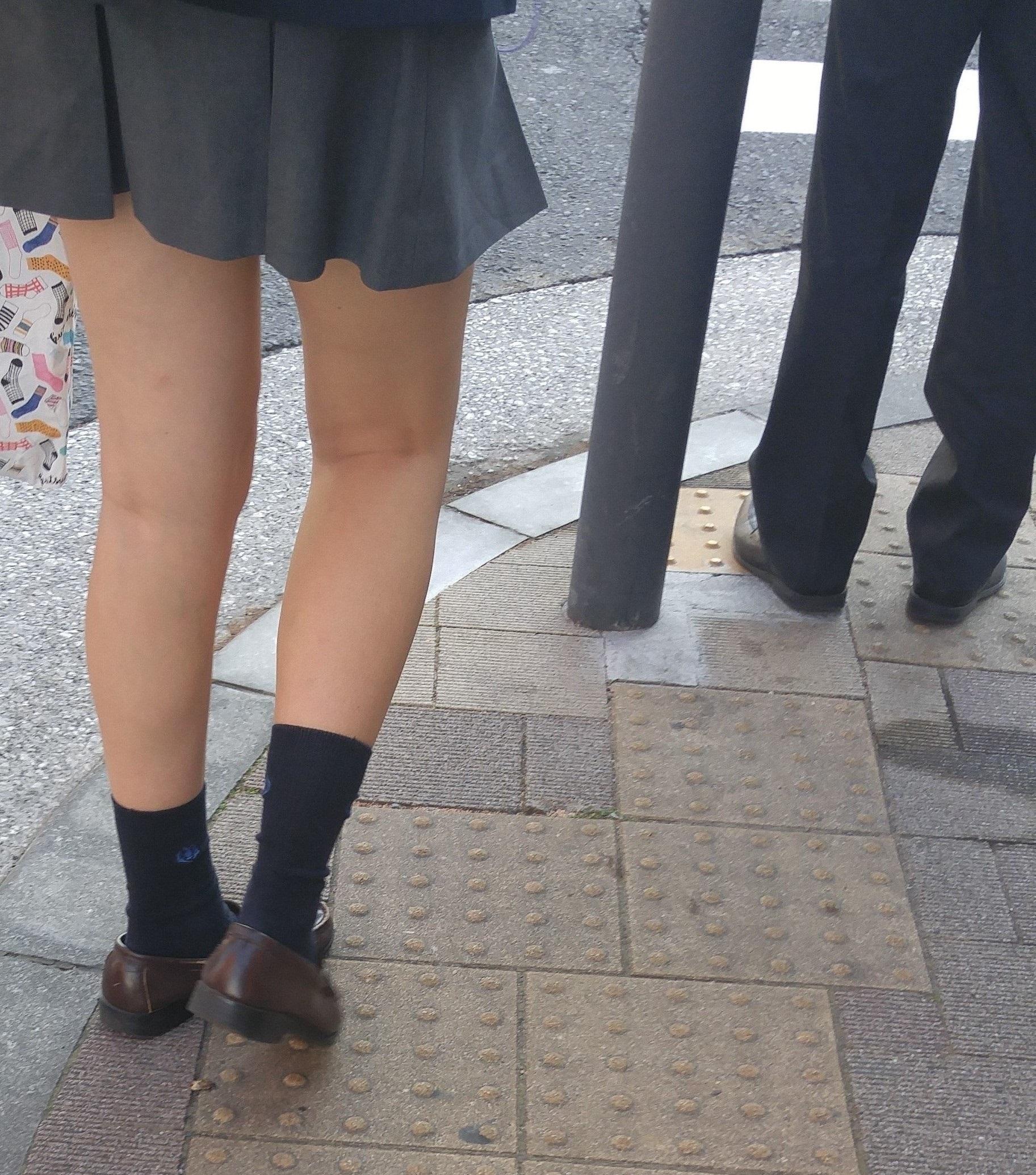 後ろの脚2