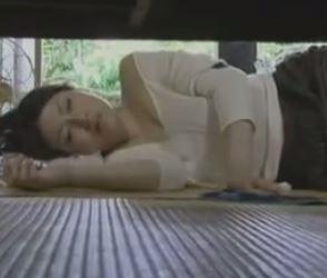 【人妻動画】(ヘンリー作品)身体だけで繋がっている淫らな男女の昭和セックス