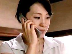 【ヘンリー塚本】昼間から自宅でゲス不倫する浮気性のおばさん 大沢萌