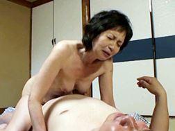 【五十路】年老いても必死に腰を振るおばさん 大竹かずよ