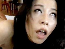 【五十路】SEX好きなおばさんのとんでもないアヘ顔 井上綾子 : 熟女と夜を共に