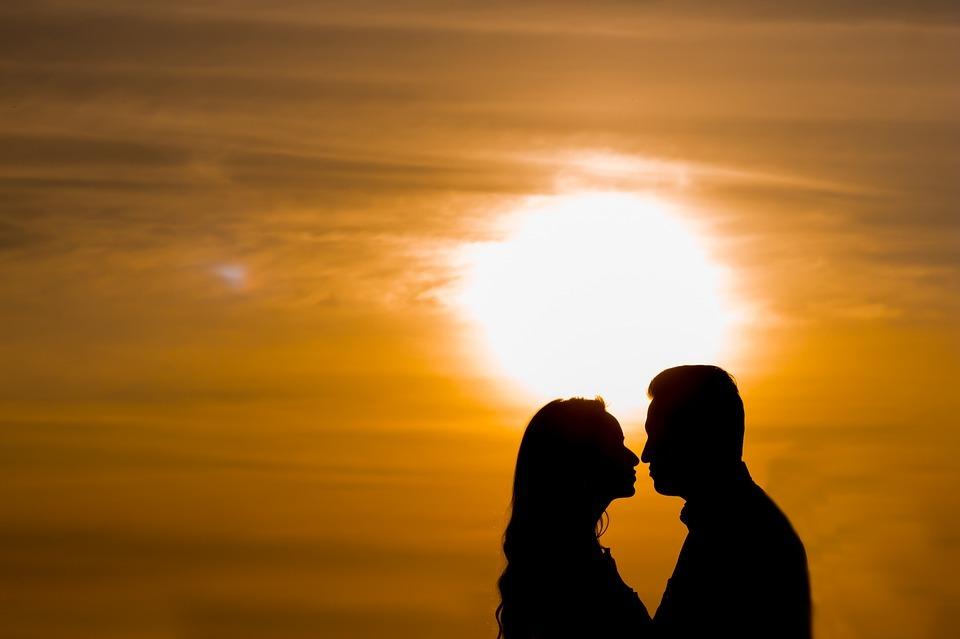 恋愛 画像