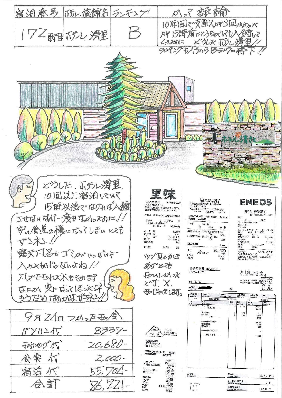 北海道旅行9月24日-B