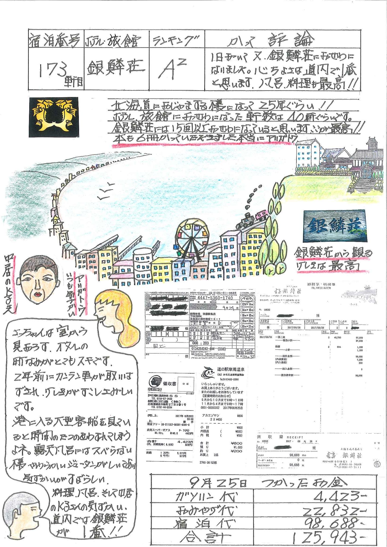 北海道旅行9月25日-B