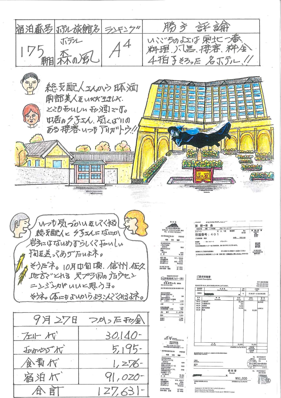 北海道旅行9月27日-B