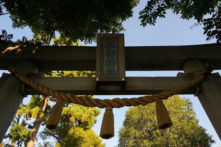 07 高津区諏訪神社