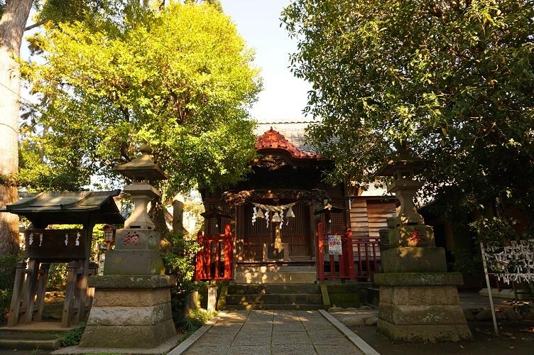 02 高津区諏訪神社
