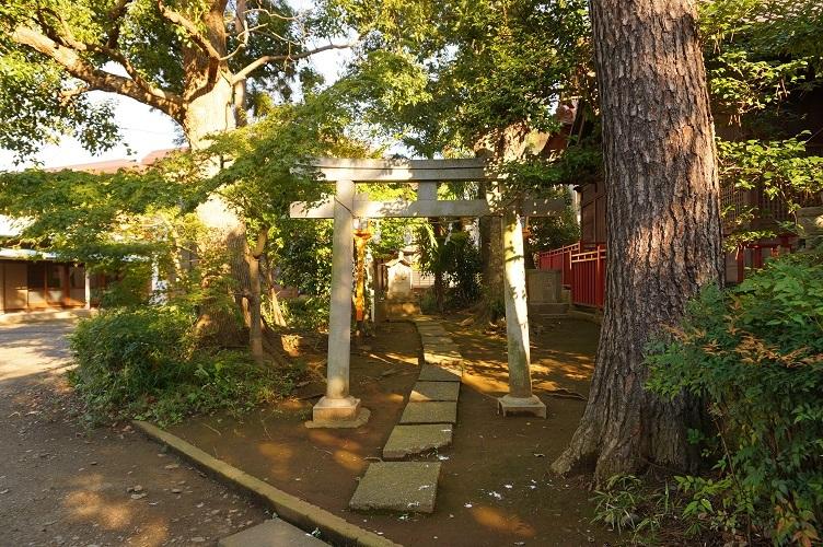 03 高津区諏訪神社