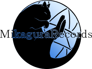 Mikagura Records official