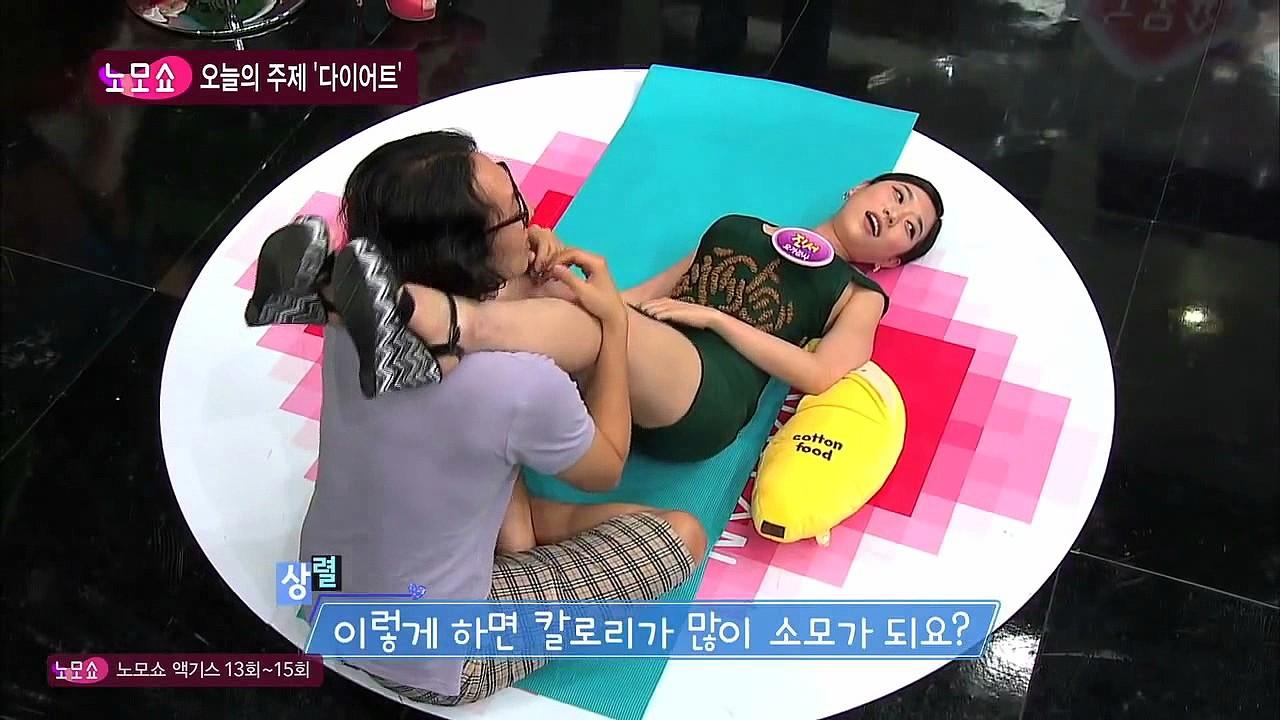 【激烈エロ画像97枚】ワイ「これAVじゃね?」韓国のエロ番組って日本のスカパーどころじゃねーぞ。
