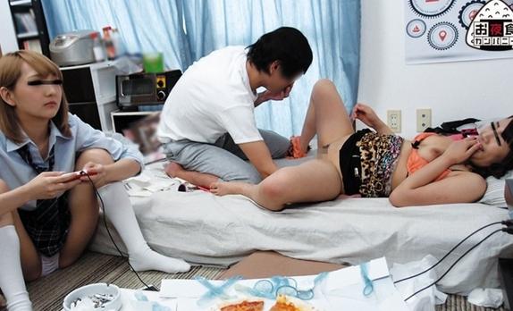 日本で最高額のマネキンの実力(セックスアンドロイド