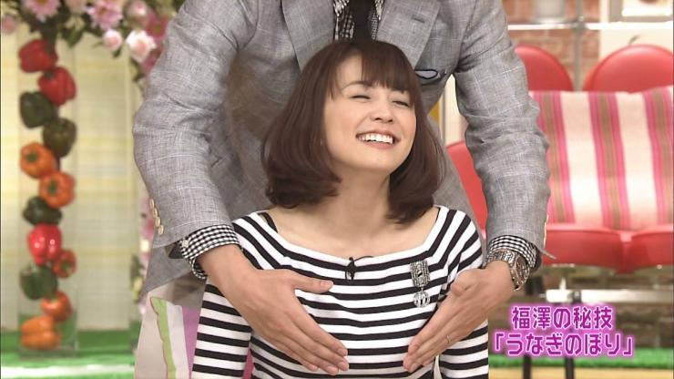 小林麻耶がおっぱい揉まれたりパンツ丸見えだったりお宝まとめ「スカパーかよwww」
