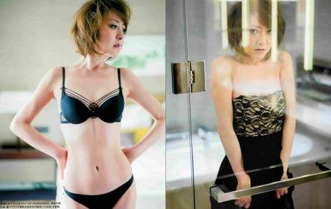 【厳選エロ画像53枚】西川史子がエロすぎてヤバいまとめ。深夜番組で卑猥なことしすぎでセックスしてる映像もあった【永久保存版】