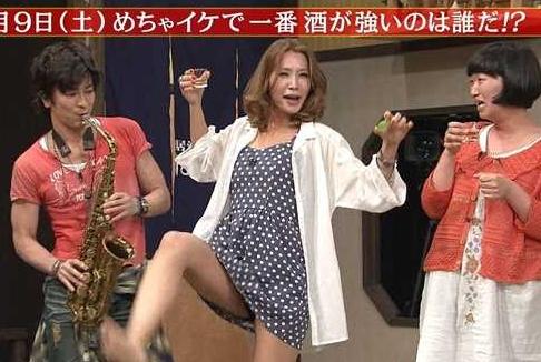 【エロ画像62枚】鈴木紗理奈のおっぱい揉みやパンチラ、風呂隠し撮りやAV疑惑などお宝