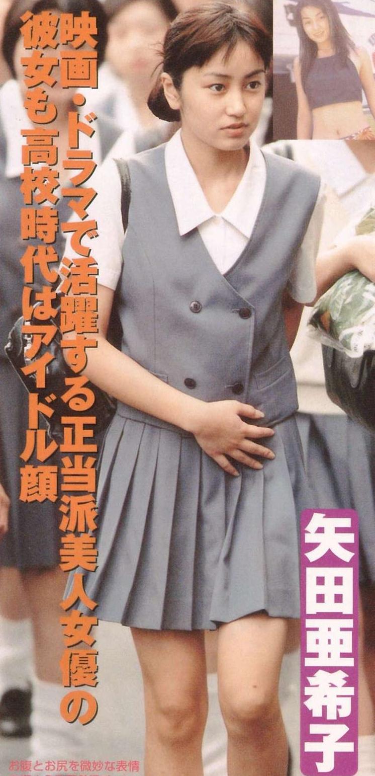【エロ画像79枚】矢田亜希子のパンチラやおっぱいエロ目線SP「昔から変わらず可愛い!」「SEX依存で押尾学まだやるか」【永久保存版】