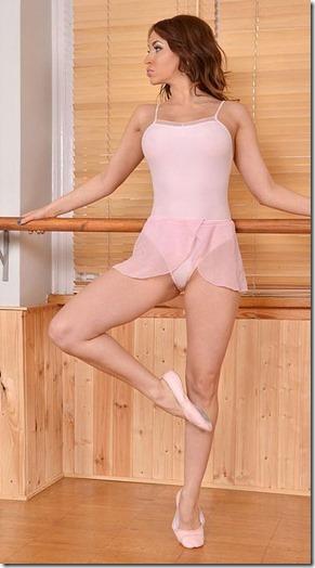 バレエで鍛えた女達はなんでこんなにもエロいのか【白鳥たちの淫舞】20