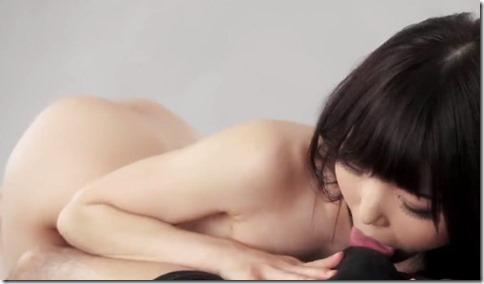 【碧しの(篠めぐみ)】僕のためにフェラしてくれてるような淫乱美女のヴァーチャルフェラ抜き01