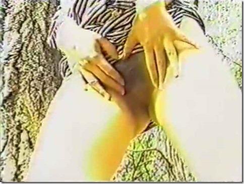 【昭和ロマン:OKバブリーなエロ動画】成人祝いのJD、記念に青姦&ホテル中出しx2回