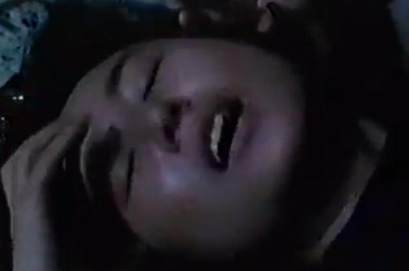 【大谷直子】興奮状態にさせてしまう濡れ場