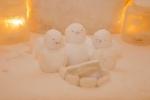 雪だるま・後編