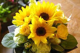 幸せの花束・あと書き