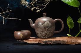 続・茶と華と (19)