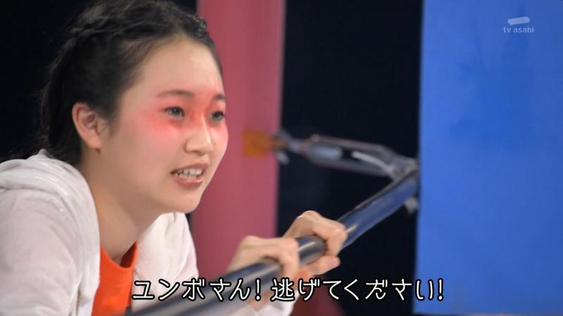 豆腐プロレス