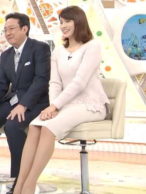 永島優美 けっこうエロい体つきキャプ画像(エロ・アイコラ画像)