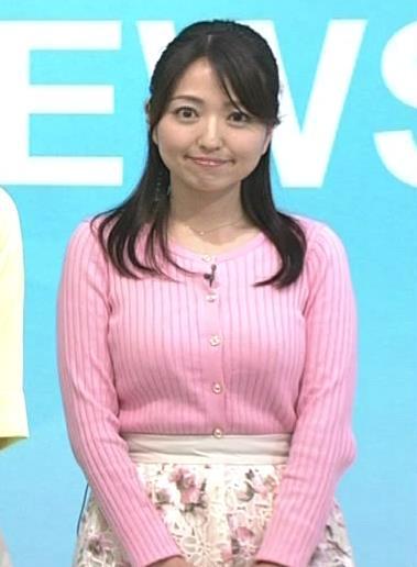 福岡良子 おっぱい画像5
