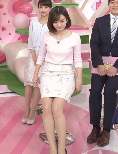 後藤晴菜  タイトミニスカートがエロかわいいキャプ画像(エロ・アイコラ画像)