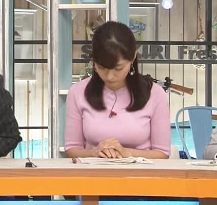 岩本乃蒼 パンパンの巨乳キャプ画像(エロ・アイコラ画像)