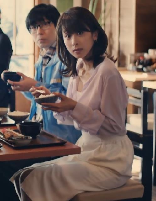 加藤綾子 胸元画像4