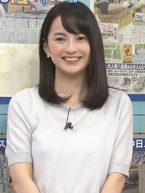 山本恵里伽 横乳画像5