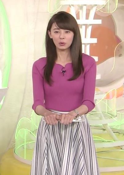 宮澤智 おっぱい画像2