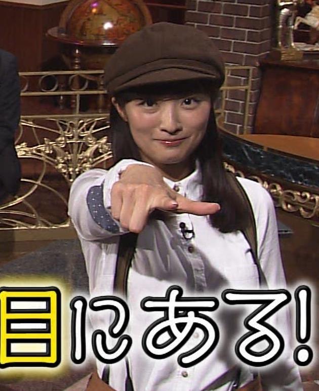 岩本乃蒼 おっぱい画像5