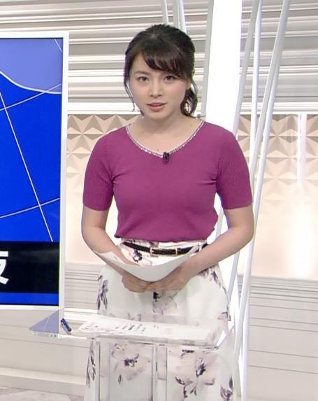 皆川玲奈 おっぱい画像5