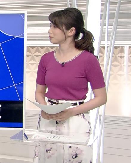 皆川玲奈 おっぱい画像7