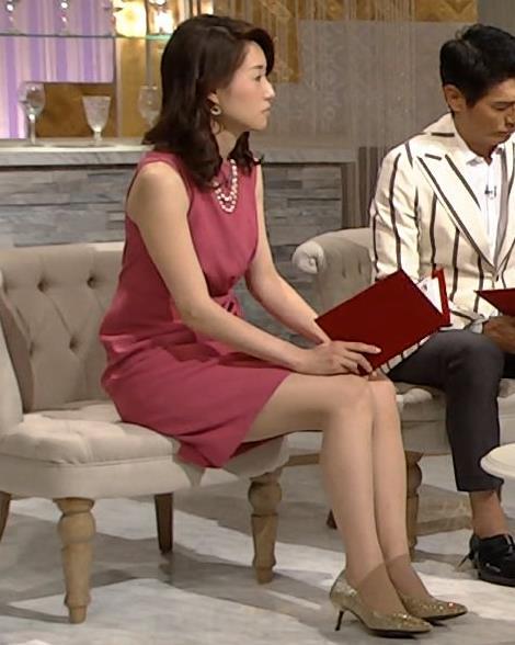 牛田茉友 ミニスカート画像2
