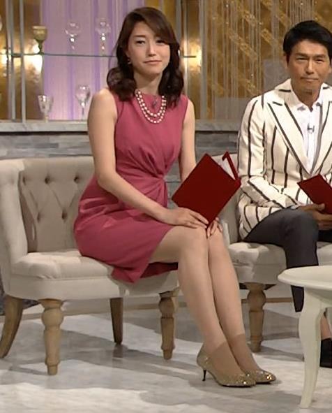 牛田茉友 ミニスカート画像3