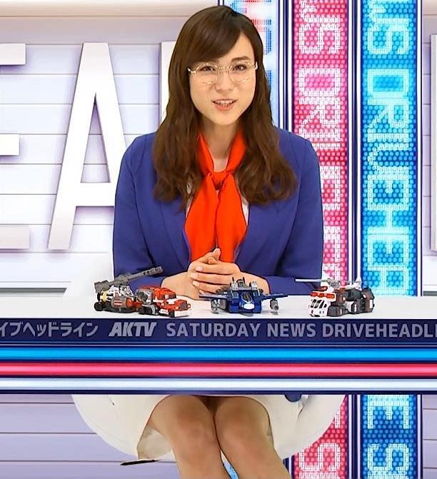 笹川友里 パンチラ寸前のデルタゾーンキャプ画像(エロ・アイコラ画像)