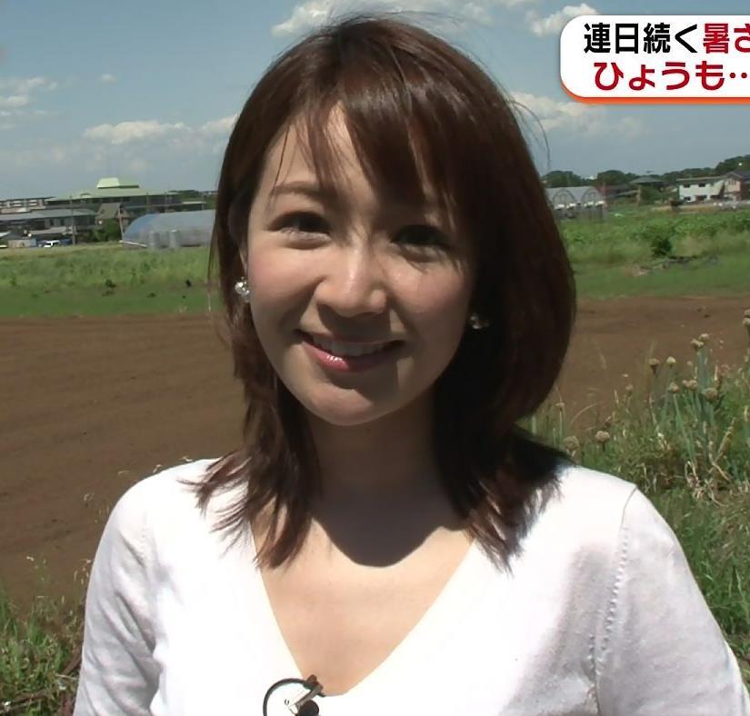 長野美郷 胸元画像7
