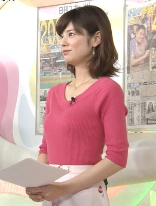 曽田麻衣子 巨乳画像2