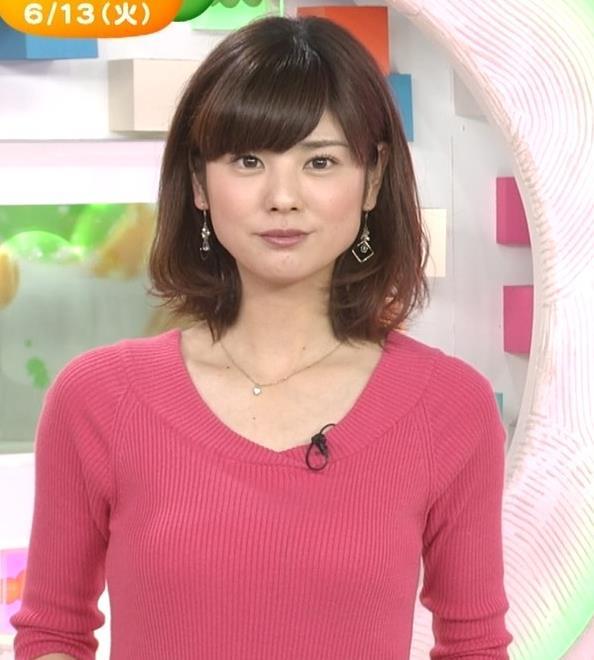 曽田麻衣子 巨乳画像5