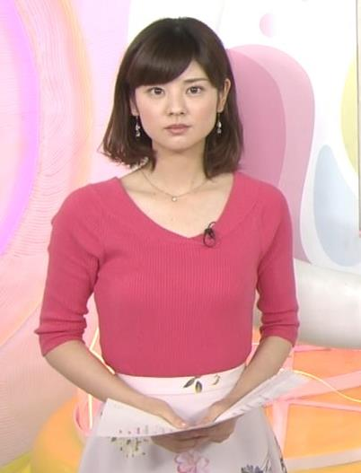 曽田麻衣子 巨乳画像6