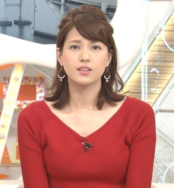 永島優美 おっぱい画像4