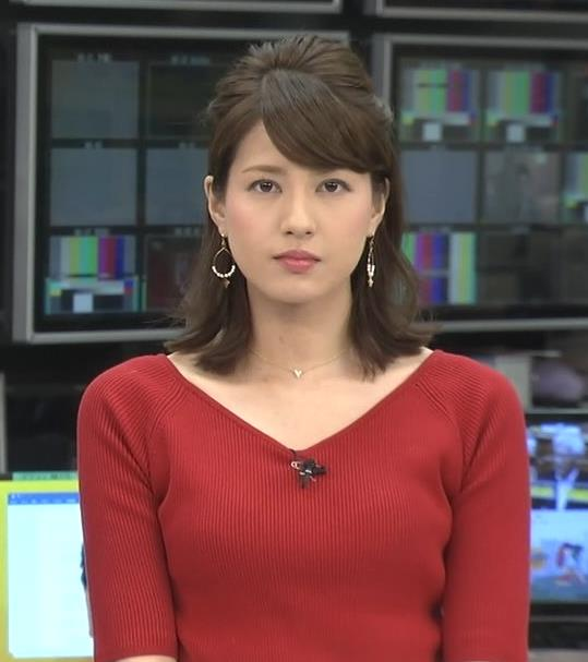 永島優美 おっぱい画像5