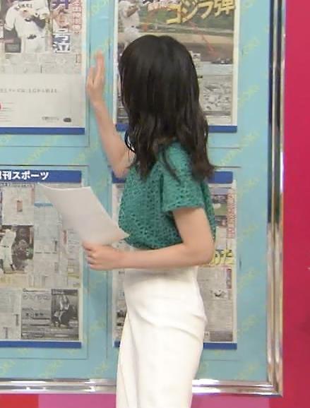 山本恵里伽 尻画像5